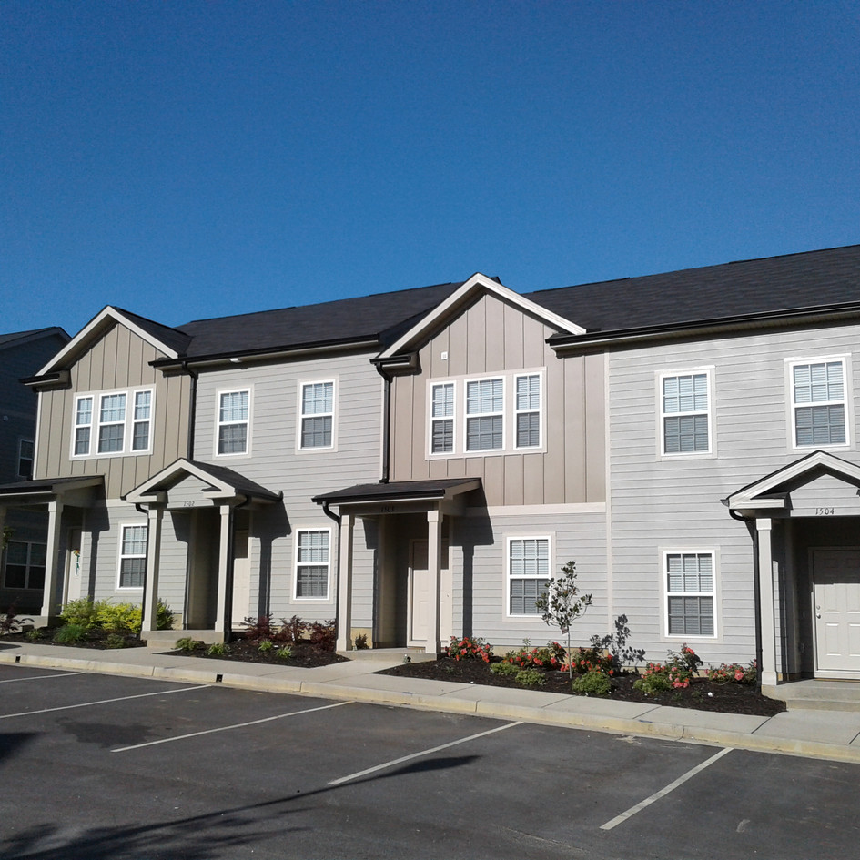 Joiner Crossing - 168-unit development in the heart of growing Grovetown, GA
