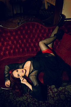 Be a Bombshell Pin Up Gothic (13).jpg