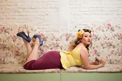 Marcela - Cheesecake - Be a Bombshell -