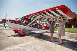 Bianca - Pinup - Be a Bombshell - Aviado