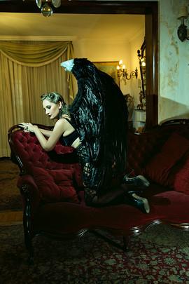 Naty - Dark Angel - Be a Bombshell - Bai