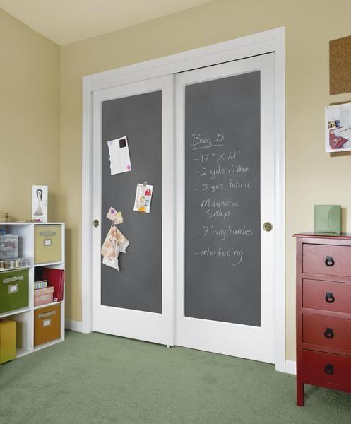 Specialty Door