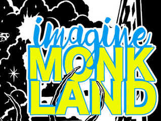 The Clashroom Play Imagine Monkland