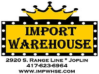 Import Warehouse