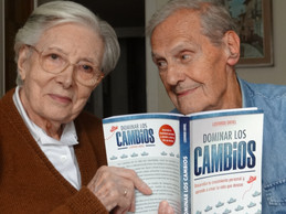 Jaume Almiral y Joana Barros