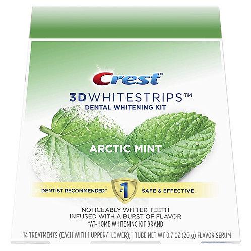 Crest 3D Whitestrips Arctic Mint – 2020