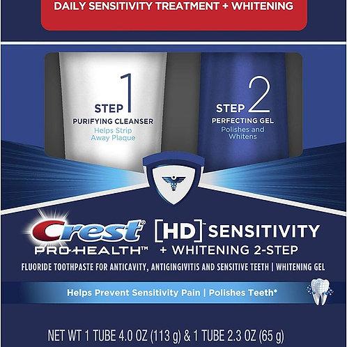 Комплект зубных паст Pro-health Hd Daily Two-step