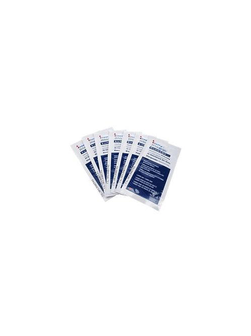 Отбеливающие полоски CREST WHITESTRIPS SUPREME PROFESSIONAL 7 применений