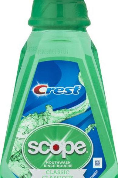 Ополаскиватель Scope Classic