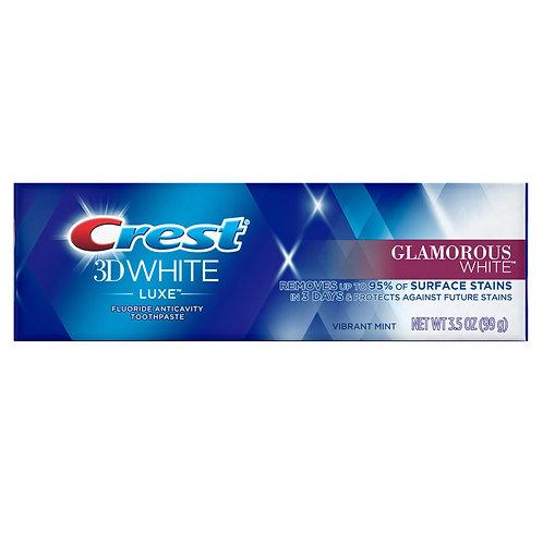 Crest 3D White Luxe Glamorous White – Зубная паста