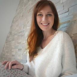 Lucie Leudet De La Vallee Psychopraticienne Coache Certifiee