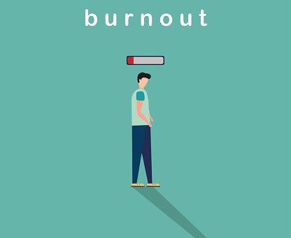 Burn-out & HP : pourquoi ça matche ?