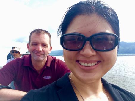 Founding Directors Networking Myanmar
