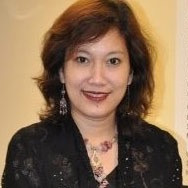 Dr. Livia Iskandar - One of 100 Extraordinary Muslim Women in the World