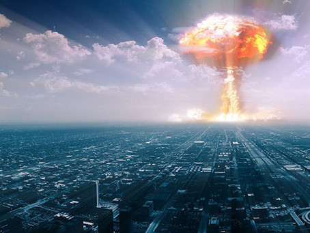 Is Japan's nuclear weapon allergy psychosomatic?