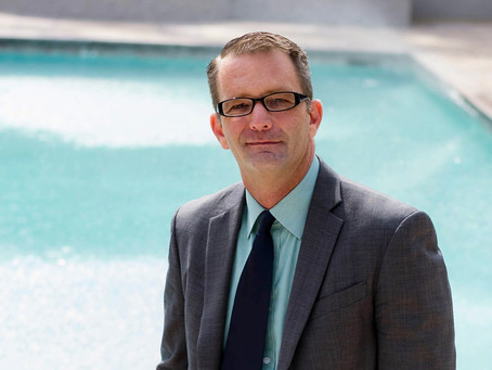 Founding Director Dr. Eric A. Canny to teach Innovation