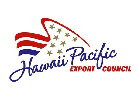 Dr. Elizabeth Chan, GRMF's CEO, was elected to the Board of Directors of the Hawaii Pacific Expo
