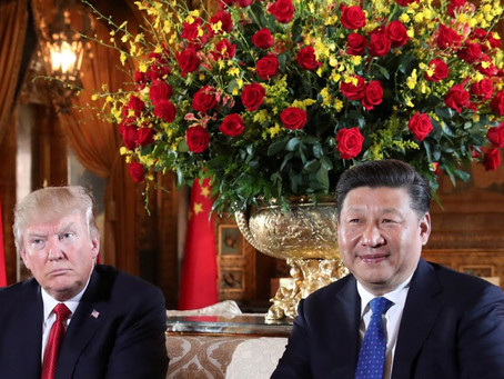 US must have stomach for sanctions on Pyongyang and Beijing