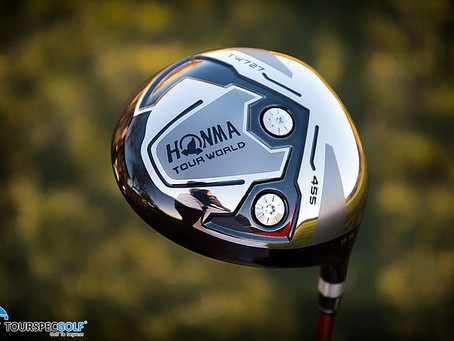 Japan's Secret Weapon – The Honma golf driver