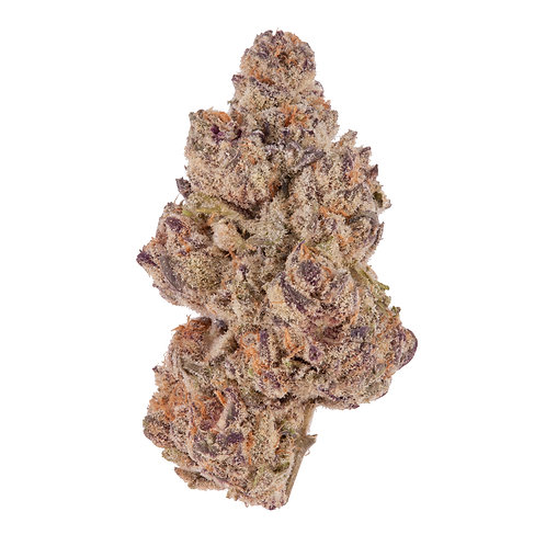 35% OFF Each Ounce of GRANDADDY PURPLE KUSH! - 27% THC