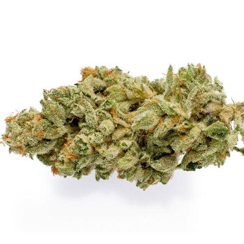 Orange Creamsicle  -  Sativa  -  25% THC