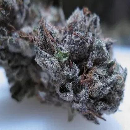 35% OFF Each Ounce of BLACK MAMBA - 28% THC