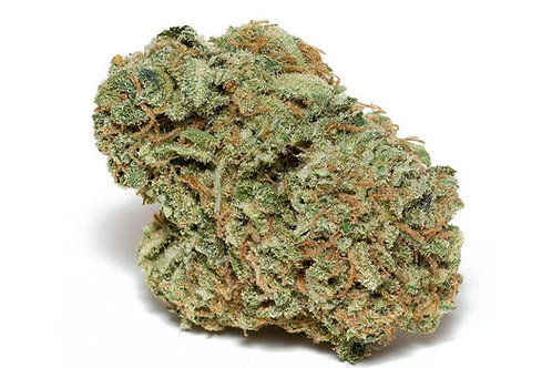 MANGO OG  -  27% THC  -  1 OUNCE  -  35% OFF!!