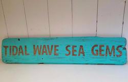 Tidal Wave Sea Gems
