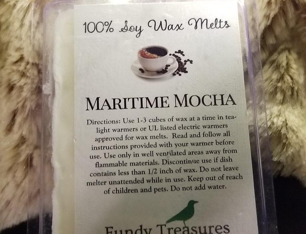 Wax Melts - Maritime Mocha