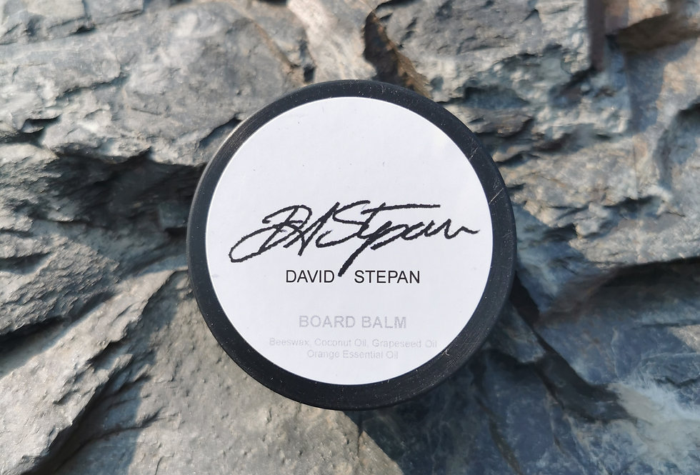 David Stepan Board Balm - Large