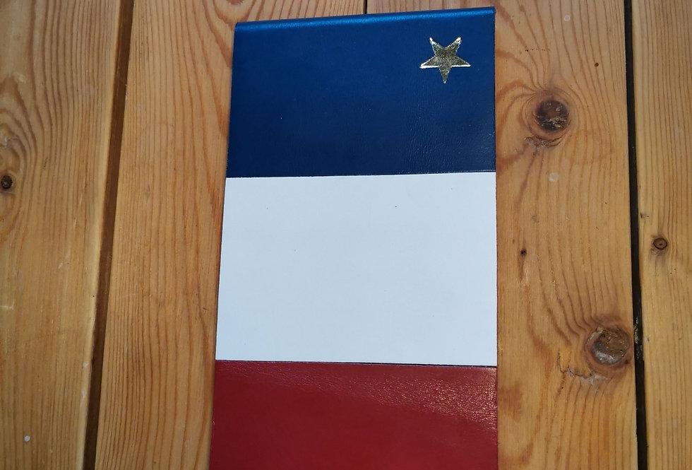 Acadian Cribbage Board