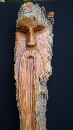 Spiritual Carvings