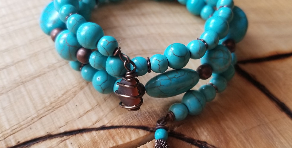 Tree of Life Series - Bracelet