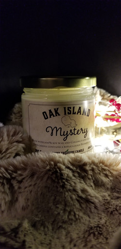 Fundy Treasures - Candles & More