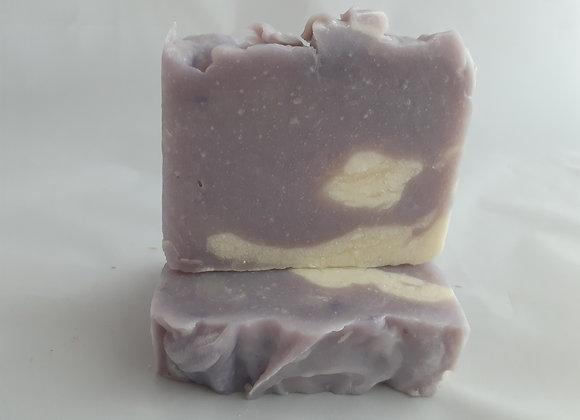 French Lilac Soap 4.5 oz