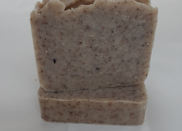 The Relaxed Hippy Soap 4.5oz