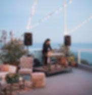 Malibu Private Party Event Planner