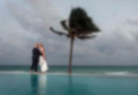 Destination Wedding Mexico Wedding Planner