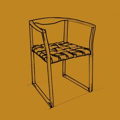 Bientôt disponible chaises