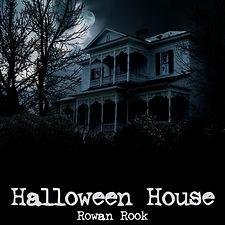 Halloween House - Rowan Rook