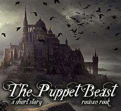 The Puppet Beast - Rowan Rook
