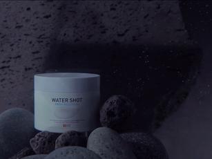 [SNP] WATER SHOT 제품 영상