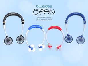 [BLUEBERRY] blueidee UFAN 브랜디드 영상
