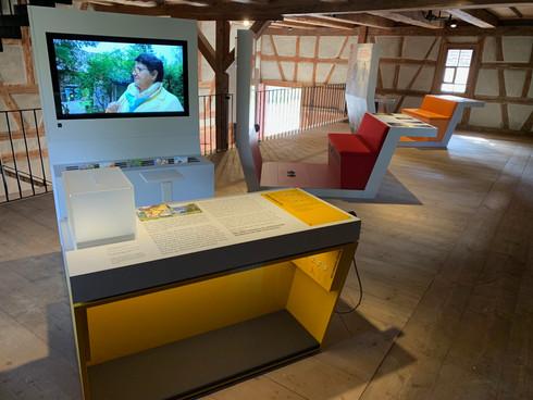 Bauernhausmuseum, 2021 Wolfegg