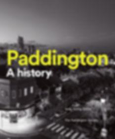 Paddington... a history_frontcover.jpeg