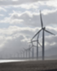 Renewable energy, the focus of the client in this insourcing case study.