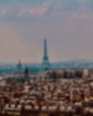 Paris, one of the locations for this data migration case study.