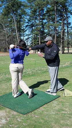Golf Instruct