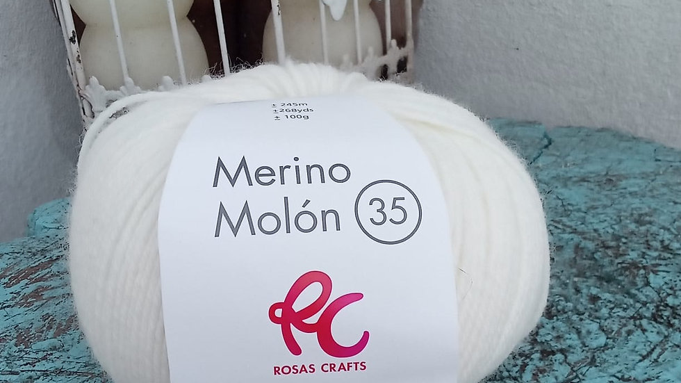 Merino Molón 35 194
