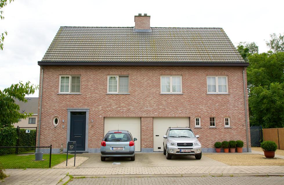 Peter Benoitstraat Wijnegem